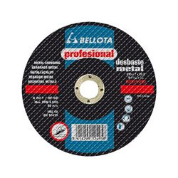 DISCO CORTE METAL DESB 50351-115 BELLOTA