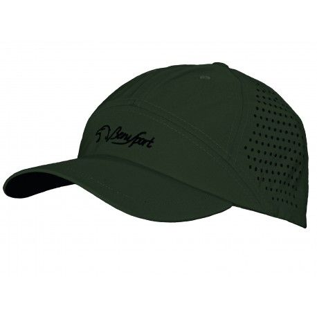 GORRA VERANO MICROPERFORADA  KAQI REGULABLE