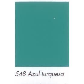 TITANLUX AZUL TURQUESA  375 MT