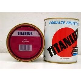 TITANLUX MAGENTA BRILLO 750ML