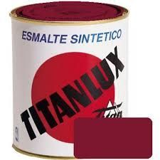 TITANLUX ROJO CARRUAJES  750 MT