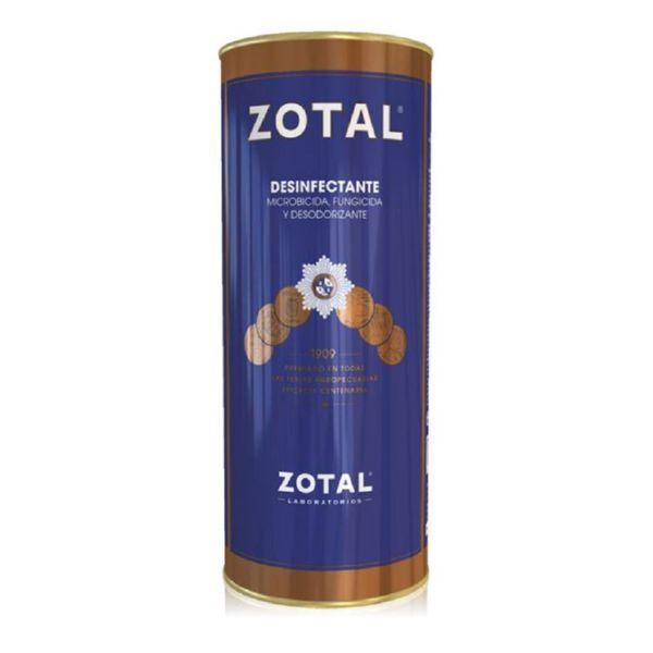ZOTAL LATA 1 KG
